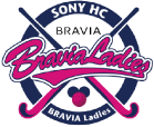 ソニーHC BRAVLA Ladies